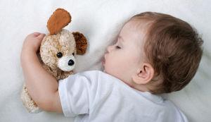 Bebê dormindo - Dicas para seu filho dormir melhor