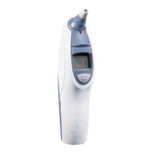 termometro de orelha Braun