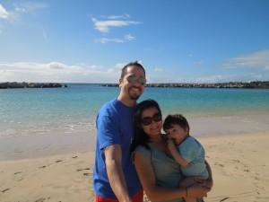pititico na playa flamingo lanzarote o pequeno viajante as melhores viagens do eric 2