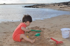 praia de el cotillo fuerteventura as melhores viagens de pititico