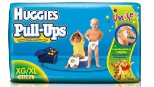 Fralda Huggies Pull-Ups