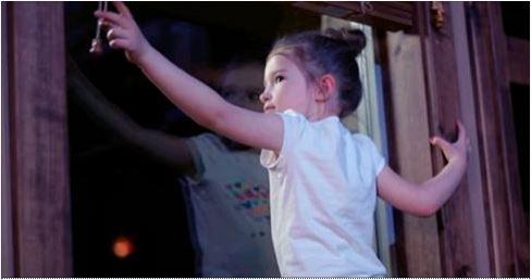 Os Perigos Que Moram Dentro de Casa Com as Crianças