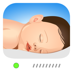 baba eletronica cloud baby monitor