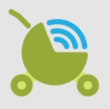 baba eletronica androide dormi baby monitor