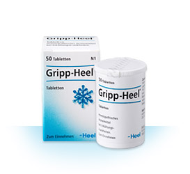 gripp heel medicina alternativa homeopatia