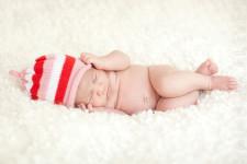 umbigo do bebe recem nascido
