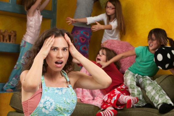 5 Dicas Essenciais de Como Não Perder a Paciência Com o Seu Filho