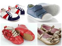 Aprenda Como Escolher os Melhores Sapatos de Bebê foto de capa mamae tagarela