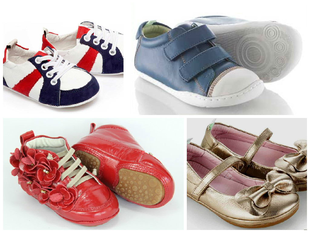 dc2617422 Aprenda Como Escolher os Melhores Sapatos de Bebê - Mamãe Tagarela
