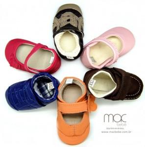 Aprenda Como Escolher os Melhores Sapatos de Bebê mamae tagarela mac bebe