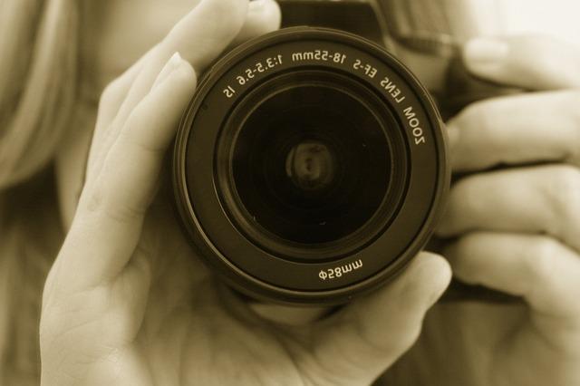 Como Escolher o Seu Fotógrafo