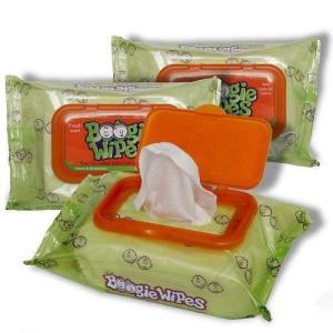 lenço de meleca boogie wipes mamae tagarela 25 Itens de Um Enxoval de Bebê Moderno (de 0 a 2 anos)