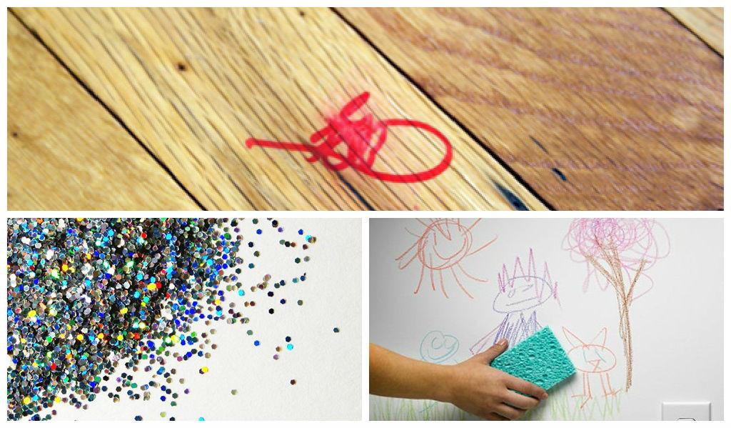 5 Itens Que Limpam a Bagunça do Seu Filho Como Mágica