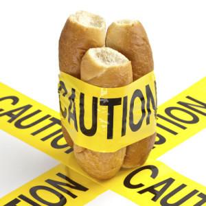 Alergia Alimentar Gluten Tudo o Que Voce Precisa Saber mamae tagarela 2