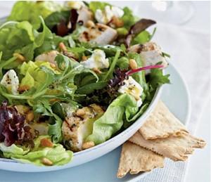 Almoco de Dia das Maes em Casa Saudavel, Facil de Rapido de Fazer mamae tagarela entrada salada opçao 2
