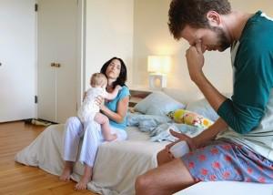 Como se Preparar para a Maternidade em 11 Passos Faceis