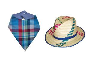 acessorios para roupas de festa junina infantil