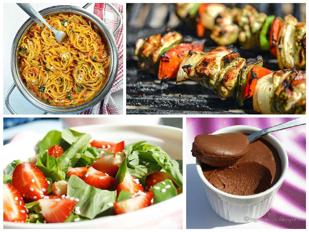 Almoço de Dia das Mães em Casa – Saudável, Fácil e Rápido de Fazer