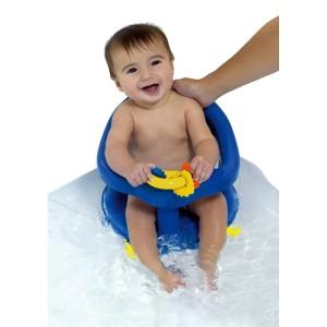 cadeira para o banho 10 Engenhocas Que Vao Facilitar o Banho do Seu Filho (de 0 a 3 anos) mamae tagarela