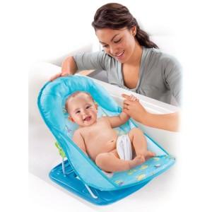cadeirinha de banho 10 Engenhocas Que Vao Facilitar o Banho do Seu Filho (de 0 a 3 anos) mamae tagarela