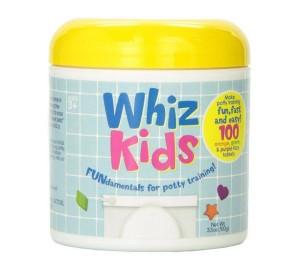 pastilhas que colorem o xixi whiz kids 5 Produtos Diferentes e Úteis Para Usar no Desfralde (2)