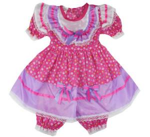 82cd4b235d Roupas Infantis de Festa Junina  Comprar ou Customizar - Mamãe Tagarela