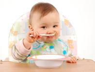 5 Dicas Para Fazer Com Que o Seu Filho Coma