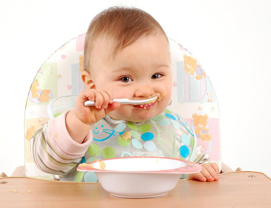 5 Dicas Para Fazer o Seu Filho Comer