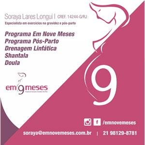 Em 9 Meses