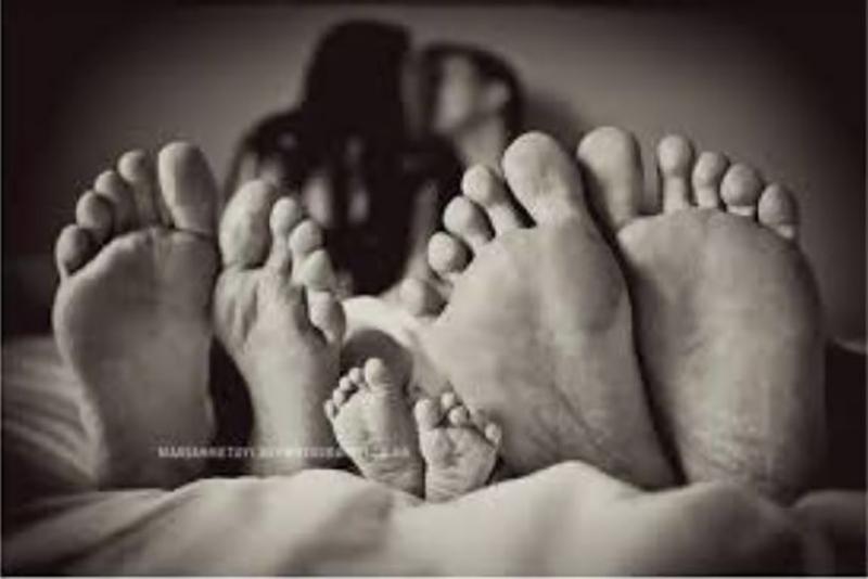 Coisas que Só Mãe e Pai Fazem