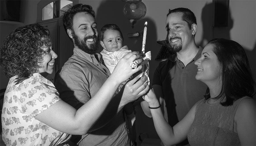 Dicas de Como Escolher a Madrinha do Bebe