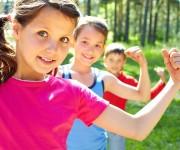 dicas para aumentar a imunidade do seu filho