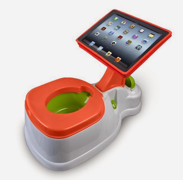penico com tablet