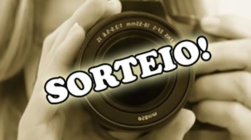 Sorteio de Ensaio Fotográfico by Fabio Costa Fotografia