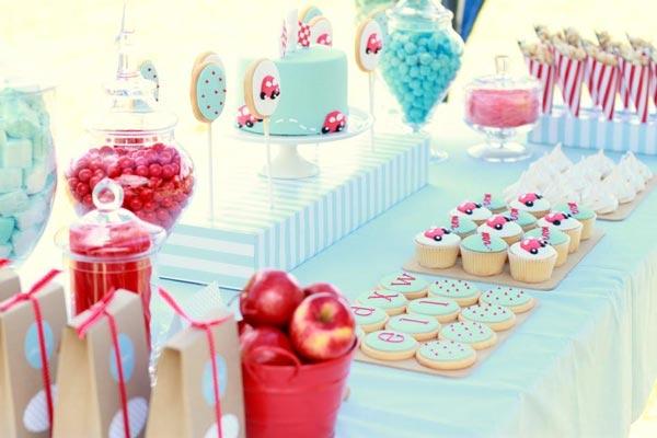 Dicas Para Organizar Uma Festa de Aniversário