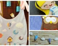 Artesanato é Um Ótimo Presente Para Crianças e Bebês