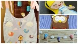 Artesanato e Um otimo Presente Para Criancas e Bebes foto de capa mamae tagarela