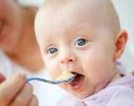 Alimentação Complementar: Perguntas e Respostas