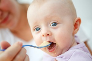 Dicas Sobre Introducao da Alimentacao Complementar