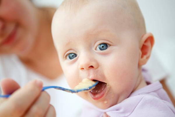 Dicas Sobre Introdução da Alimentação Complementar