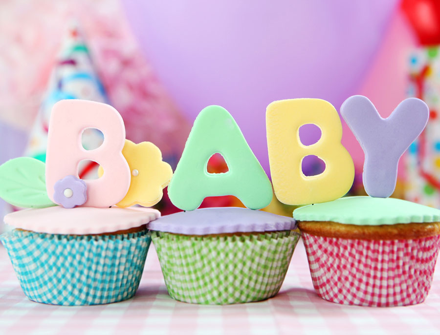 Chá de Bebê: Tabela de Fraldas Super Explicada