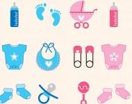 10 Ideias de Brincadeiras Para Chá de Bebê
