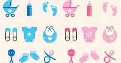 10 Ideias de Brincadeiras para Cha de Bebe