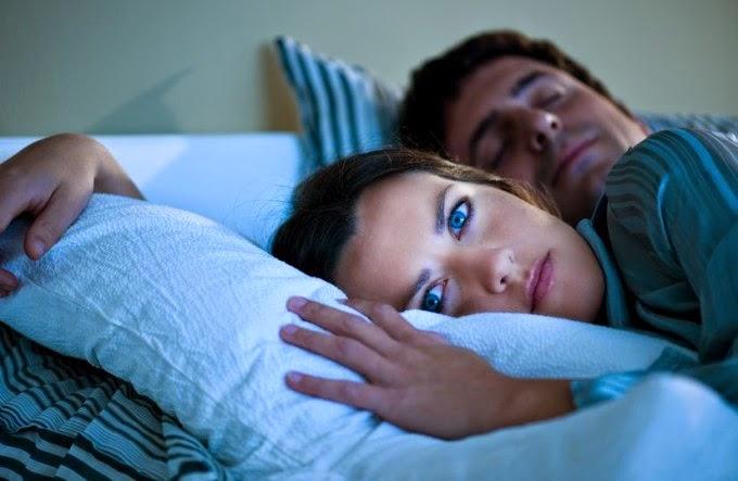 4 Motivos Pelos Quais as Mães Não Dormem