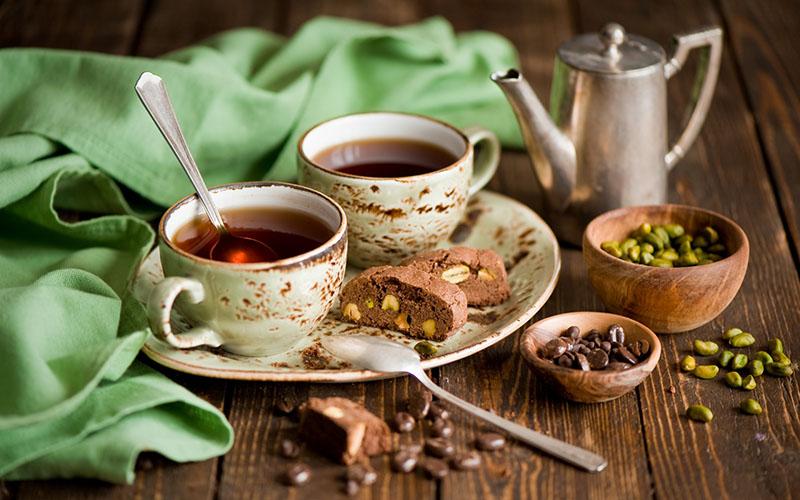 Chá na Gravidez: O que Pode e o Que Não Pode