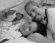 O Que Eu Gostaria de Dizer Para Quem Acabou de Ter Bebê