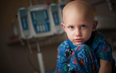 Setembro Dourado – A Luta Contra o Câncer Infantil