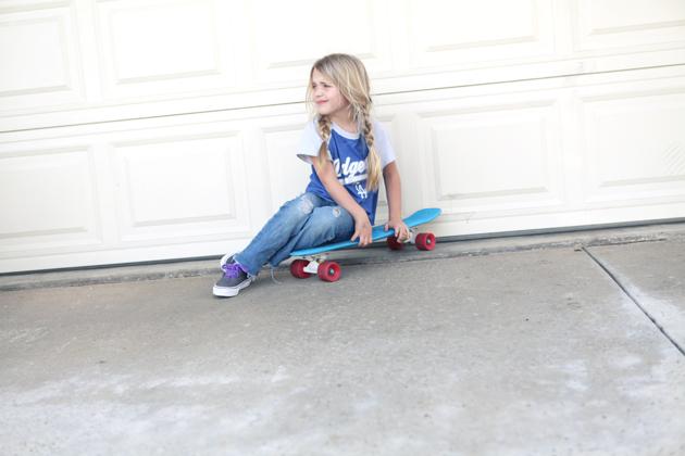 O Que e Ser Uma Menina Tomboy