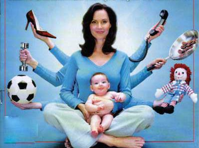 Querida Mãe Perfeita Que Eu Gostaria de Ser
