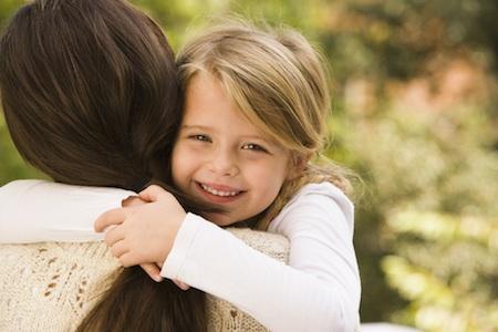 10 Motivos Para Você Usar a Terapia do Abraço